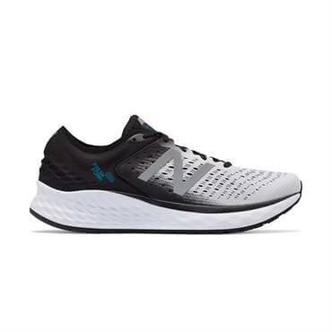 afb5d46bf78 ... New Balance Men s Fresh Foam 1080v9 Running Shoes - White Black