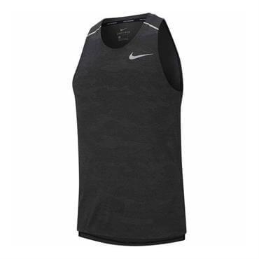 2442ee00 ... Nike Men's Sportwear Icon Tank Top - Black