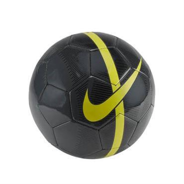 Nike Mercurial Fade Anthracite Opti Yellow Football d7072e35ee7e1