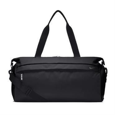 f15b0090542ee ... Nike Radiate Club Training Duffle Bag - Black