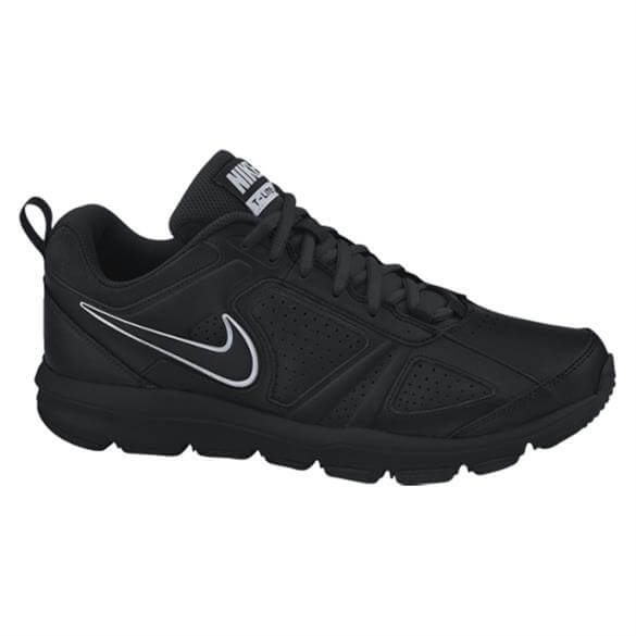 e7cafe9d0be15 Nike T-Lite XI - Black Silver