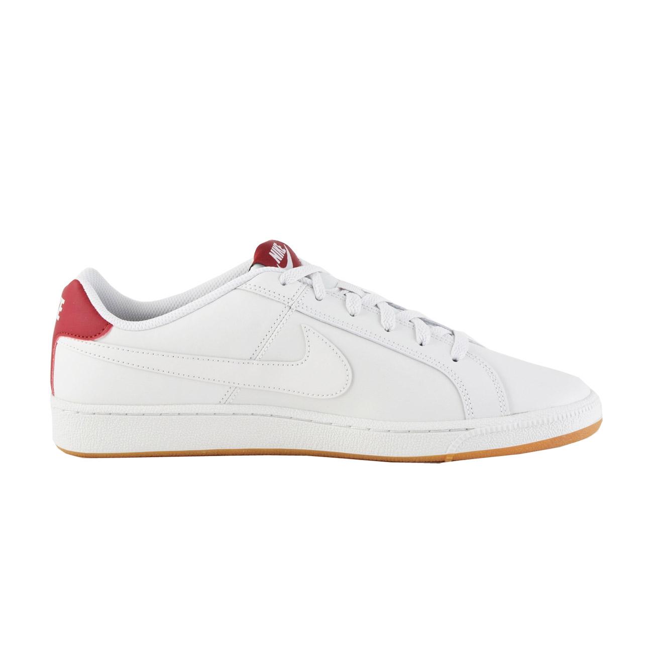 premium selection 245e0 cf85b Nike Mens Court Royal Heritage Trainer Platinum Tint