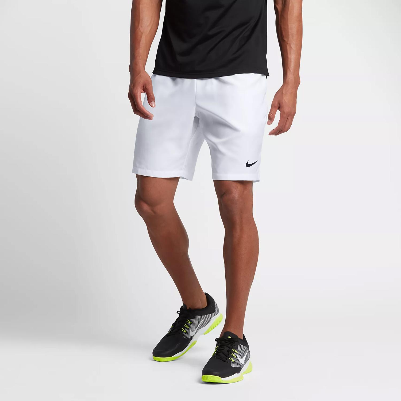 0fb6cbc7e Nike Men's Dri-FIT Court 9