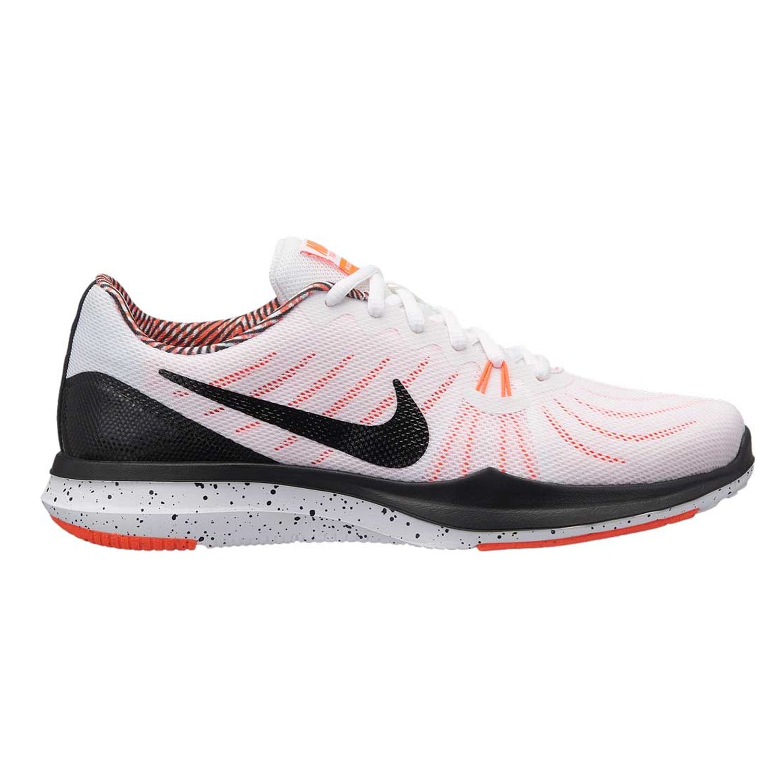 877922db24f2 Nike Women s In-Season TR 7 White Training Shoes