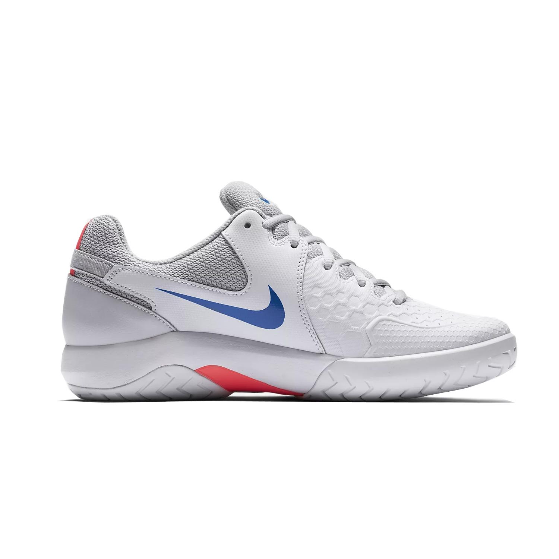 b04bbec32d89f8 Nike Women s Court Air Zoom Resistance Tennis Shoe