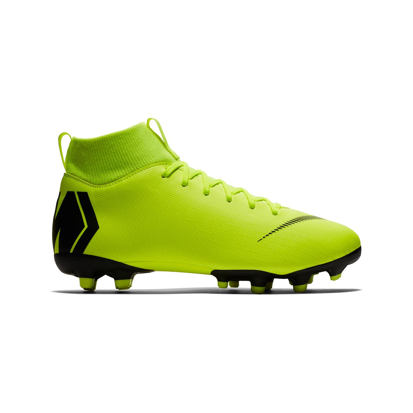 803c04ad0c32 Nike Junior Superfly 6 Academy GS Multi-Ground Football Boot- Volt ...