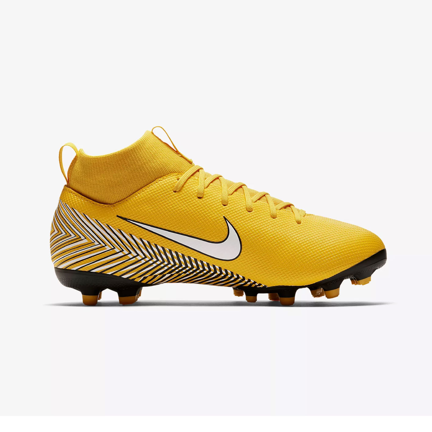 0d08d0ed501 Nike Junior Mercurial Superfly VI Academy Neymar Mixed Ground Football Boots