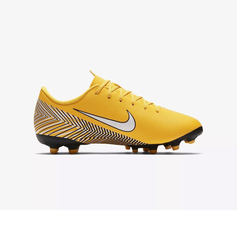 048a507dbff Nike Junior Mercurial Vapor XII Academy Neymar Mixed Ground Football Boots