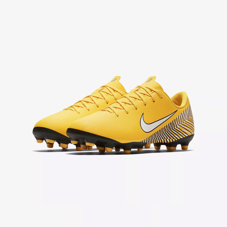 94048f5684a0 Nike Junior Mercurial Vapor XII Academy Neymar Mixed Ground Football Boots