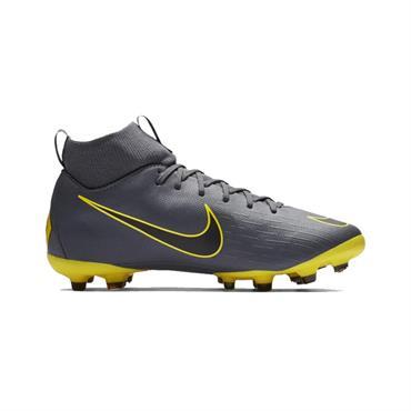 ad229b1ee Nike Junior Superfly 6 Academy MG Game Over Football Boot - Dark Grey