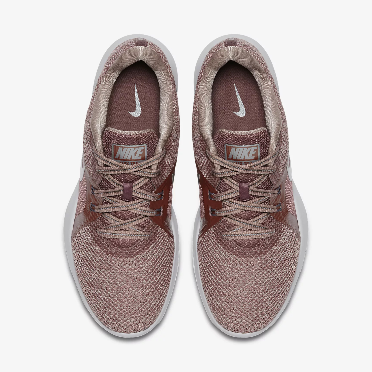 80d59ab59aeb Nike Women s Flex 8 Fitness Trainer- Smokey Mauve. Product code  924340-200