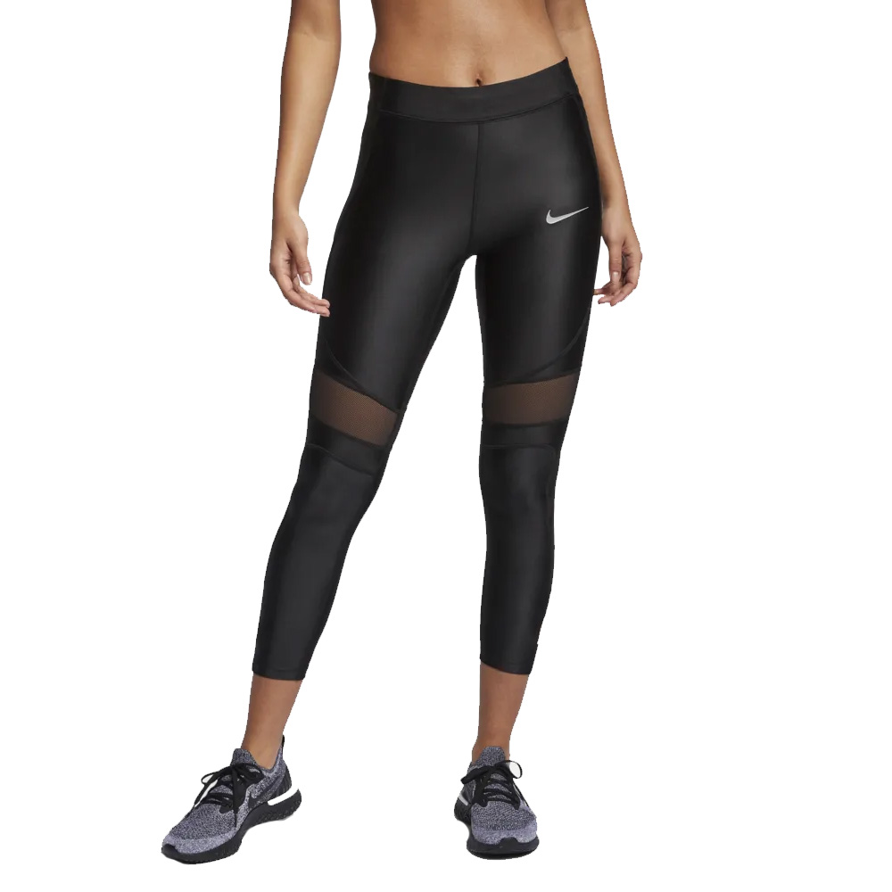 6ad4a413c42e5d Nike Women's Speed Running Tights - Black | Womens Running Clothing ...