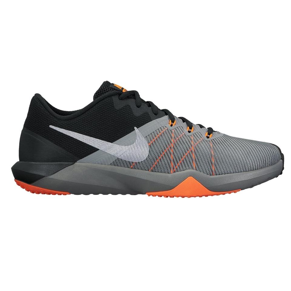c3628c432f1411 Nike Men s Retaliation TR Grey Training Shoes