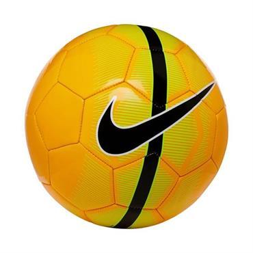 Nike Mercurial Phade Orange Football b287f152b81c4