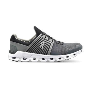 6abf4f725 On Men s Cloudswift City Running Shoe - Rock Slate