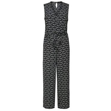 23324a9acf9 ... Only Nova Zebra Print Sleeveless Jumpsuit