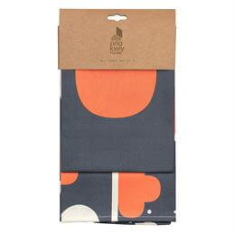 Orla Kiely Elephant Tea Towels: Set Of 2