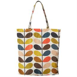 Orla Kiely Multi Stem Packaway Bag