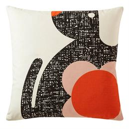 Orla Kiely Poppy Dog Cushion