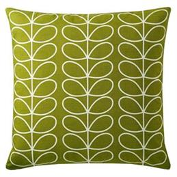 Orla Kiely Small Print Linear Stem Cushion