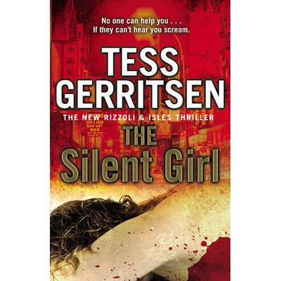 silent girl by tess gerritsen jarrold norwich