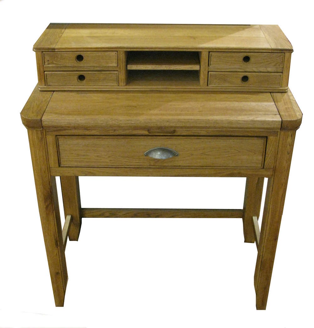 Beaumont pact Desk