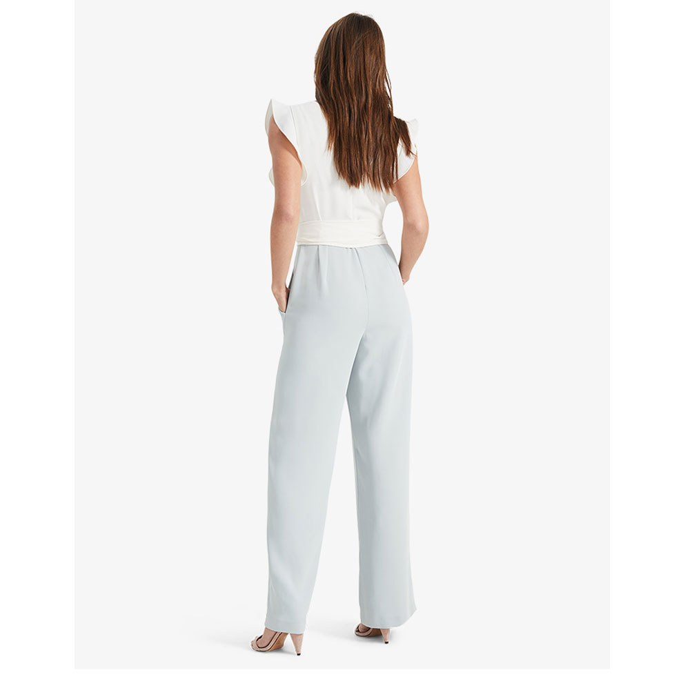 c2b39ced33 Phase Eight Victoriana Wide Leg Jumpsuit