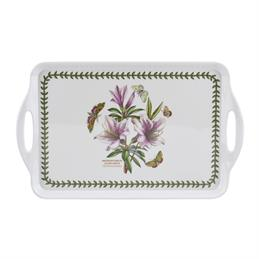 Portmeirion Botanic Garden Serving Tray: Azalea