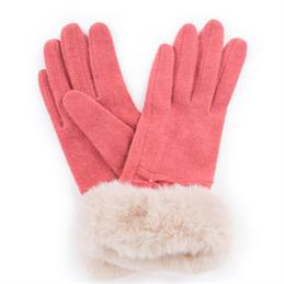 Powder Designs Tamara Wool Gloves