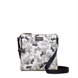 Radley Data Dog Small Cross Body Bag