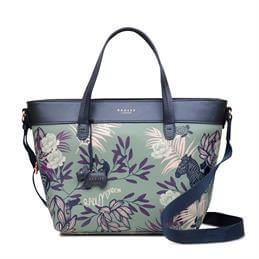 Radley Longleat Medium Zip-Top Multiway Grab Bag
