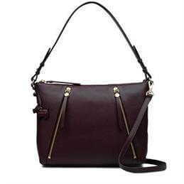 Radley Port Fountain Road Medium Zip Top Shoulder Bag