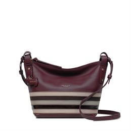 Radley Eltham Palace Port Small Zip Top Cross Body Bag