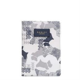 Radley Data Dog Passport Cover
