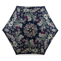 Radley Winter Palms Mini Telescopic Umbrella