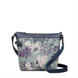 Radley Longleat Medium Zip-Top Cross Body Bag