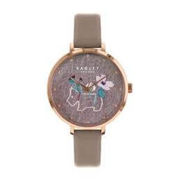 Radley In Bloom Mink Watch