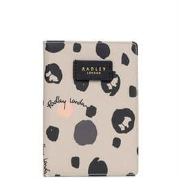 Radley Bubble Dog Passport Cover