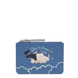 Radley Dare to Dream Small Zip Top Coin Purse