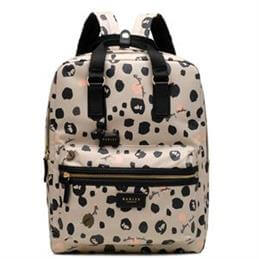Radley Bubble Dog Large Zip Around Backpack
