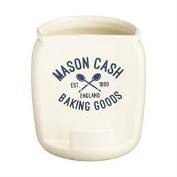 Mason Cash Varsity 2 In 1 Stoneware Utensil Pot & Tablet Holder