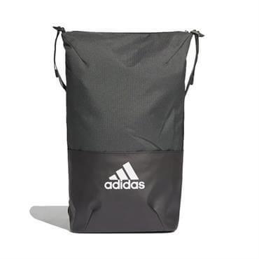 bb88abbbb1c2c ... Adidas Z.N.E Core Sports Backpack - Grey Black