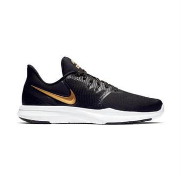 d9c335ad07524 ... Nike Women s In-Season TR 8 Print Training Shoes - Black Gold