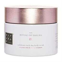 Rituals The Ritual of Sakura Body Scrub 375g