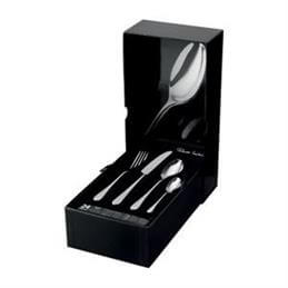 Robert Welch Iona Bright 24 Piece Cutlery Set
