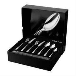 Robert Welch Iona Bright 42 Piece Cutlery Set