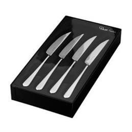 Robert Welch Iona Bright Set of 4 Steak Knife
