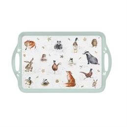 Portmeirion Wrendale Large Tray