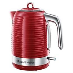 Russell Hobbs Inspire Kettle: Red