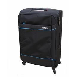 American Tourister Pearl River Upright Trolley Case